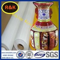 polyester material silk screen micron