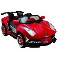 remote control baby toys motor car battery operated electric baby car