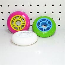 skorpion skates/skate clothing,skate parts & accessories/Skate Wheels/chinese high rebound roller skate