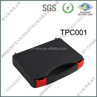 Professional Case Manufacturer PP Plastic Carrying Tool case with foam