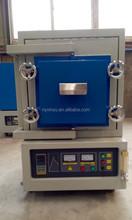 Dental lab nitrogen atmosphere furnace for sintering metal Cr porcelain 1400C