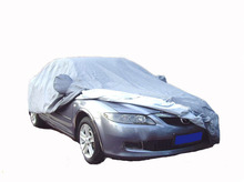 peva+pp fabric car protective shelter at factory price