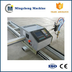 Hot Sale Professional China Factory Directly Supply mini metal portable cnc plasma cutting machine