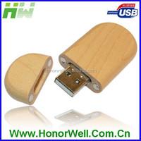 High quality Wooden usb flash stick free logo 128MB 256MB 512MB 1GB 2GB 4GB 8GB 16GB