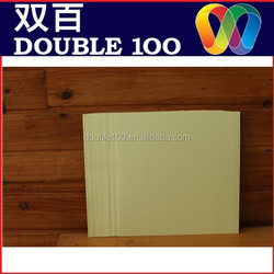 China factory cheap price pet ssheet for albums