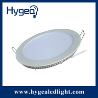 2014 Shenzhen 9W LED Panel Light with best price , ultra thin , dimmable