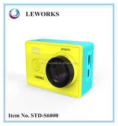 2015 new arrivel 1080P best camera for sports action shots