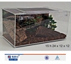 Best Design Customized Acrylic Pet Rat Cage/Pet Display Case