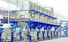 Textile Desizing scouring and bleaching machinery