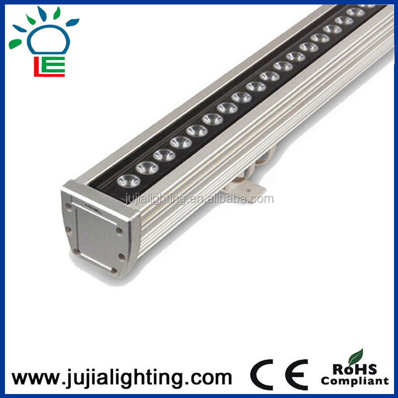 2015 Hot Selling Ip65 24w Exterior Building Led Wall Washer Light
