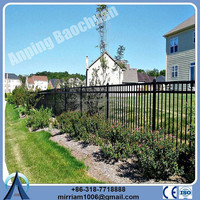game fence steel fence