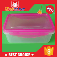 Best price decorative plastic food container fork