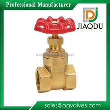 Alibaba china hotsell russia standard brass gate valve 3 inch