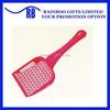 Hot selling eco-friendly plastic cat litter shovel