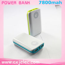 Golf mobile power bank for samsung s4