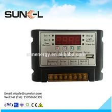 10A 12 / 24 V automático aparece regulador solar de digitaces para móviles