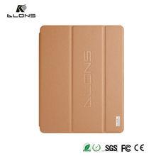 OEM Logo Print Soft PU Leather Flip Case for iPad Mini3,Fashion Ultra Thin Smart Stand Flip Case for iPad Mini 3