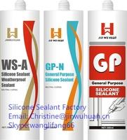 Acrylic Building Silicone Sealant