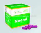 Purificador natural do sangue- neemi cápsulas
