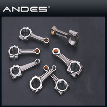Andes parts for engine mitsubishi 4dr5 ME002184 rod