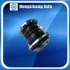 high temperature resistent double-sphere flexible rubber expansion joints