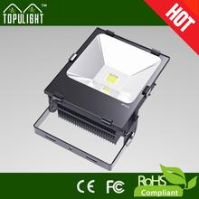 100lm per watt Outdoor led flood light 50w
