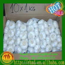 price hot sale chinese normal/pure fresh white garlic, nature garlic