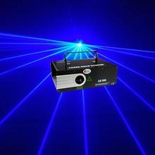 programmable laser lights / 1000mw blue beam laser light
