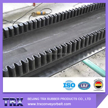 TRX brand sidewall Conveyor Belt cheap price