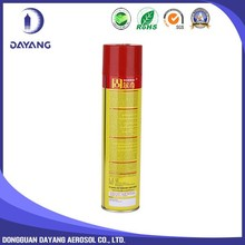 Powerful popular GUERQI 899 silicone sealant spray