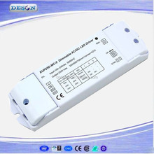 Constant Current DALI Driver Series , 100-240VAC 350/500/700mA *1 channel output LED DALI Controller EUP25D-MC-0