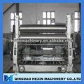 balanceo de la máquina para el procesamiento de vidrio
