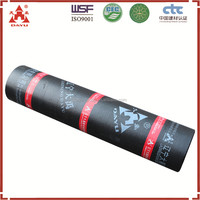 APP Asphalt Torch Applied Waterproofing Membrane for Subways