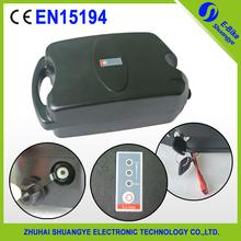 48 v batterie au lithium - ion batterie cas et batterie