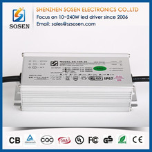 Meanwell 70W 350mA Constant Current LED Driver /350mA Switching Power Supply/driver led 350mA