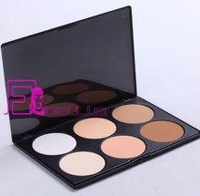 Updated factory direct customized face powder ingredients sales