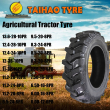 China factory R1 agricultural tyre farm tractor tyre 12.4x24