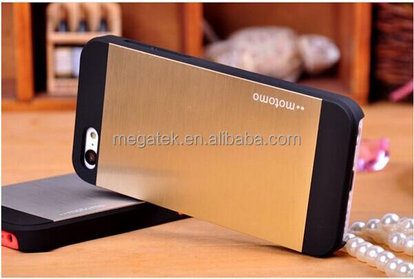 phone accessories PC+Aluminum mobile phone case for iphone 5 5s , for iphone 5 case, for iphone 5s case