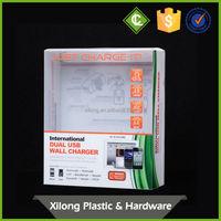 elegant top quality Hot Design Cheap Prices plastic box for usb