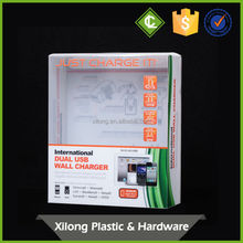 elegant top quality Hot Design Cheap Prices plastic box for usb