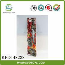 De China venta al por mayor del cabrito cuchillo de plástico de juguete, Caliente venta cuchillo de plástico