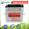 12N5-3B high perofofmance 12v 5ah battery for motorcycle electric motorcycle