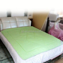 Best selling anti bacteria magnetic mattress green color
