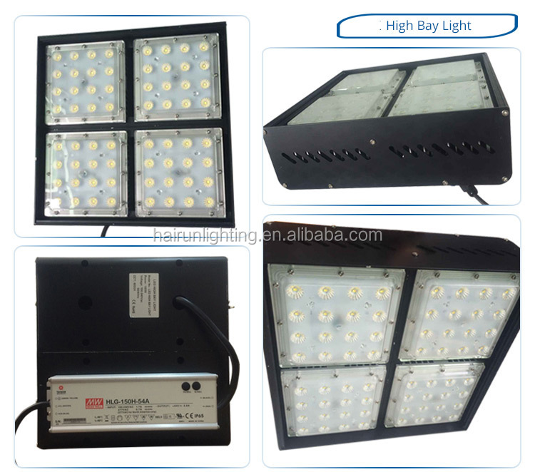 Led High Bay With Emergency: 400w Led High Bay Lights Grow High Bay Light Led Emergency