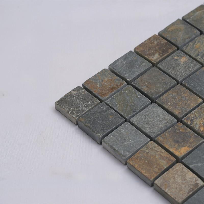 Ztclj Jy s 14 Rustic Home Decor Premium Mosaic Non slip