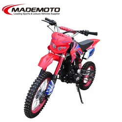 2015 New Model Dirt Bike/Motocross with 60km/h Max Speed