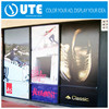digital print pvcsticker custom window sticker advertising vinyl self adhesive window film