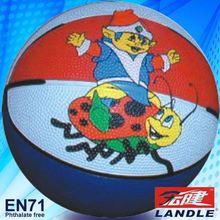 Standard Size mini basketball set