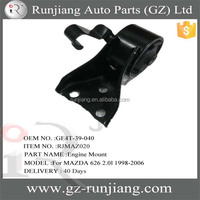 New Products!! OEM NO.GE4T-39-040 hot sell engine mounts for MAZDA 626 2.0l 1998-2006
