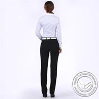 180 grams Guangzhou silk/cotton girls round collar shirts